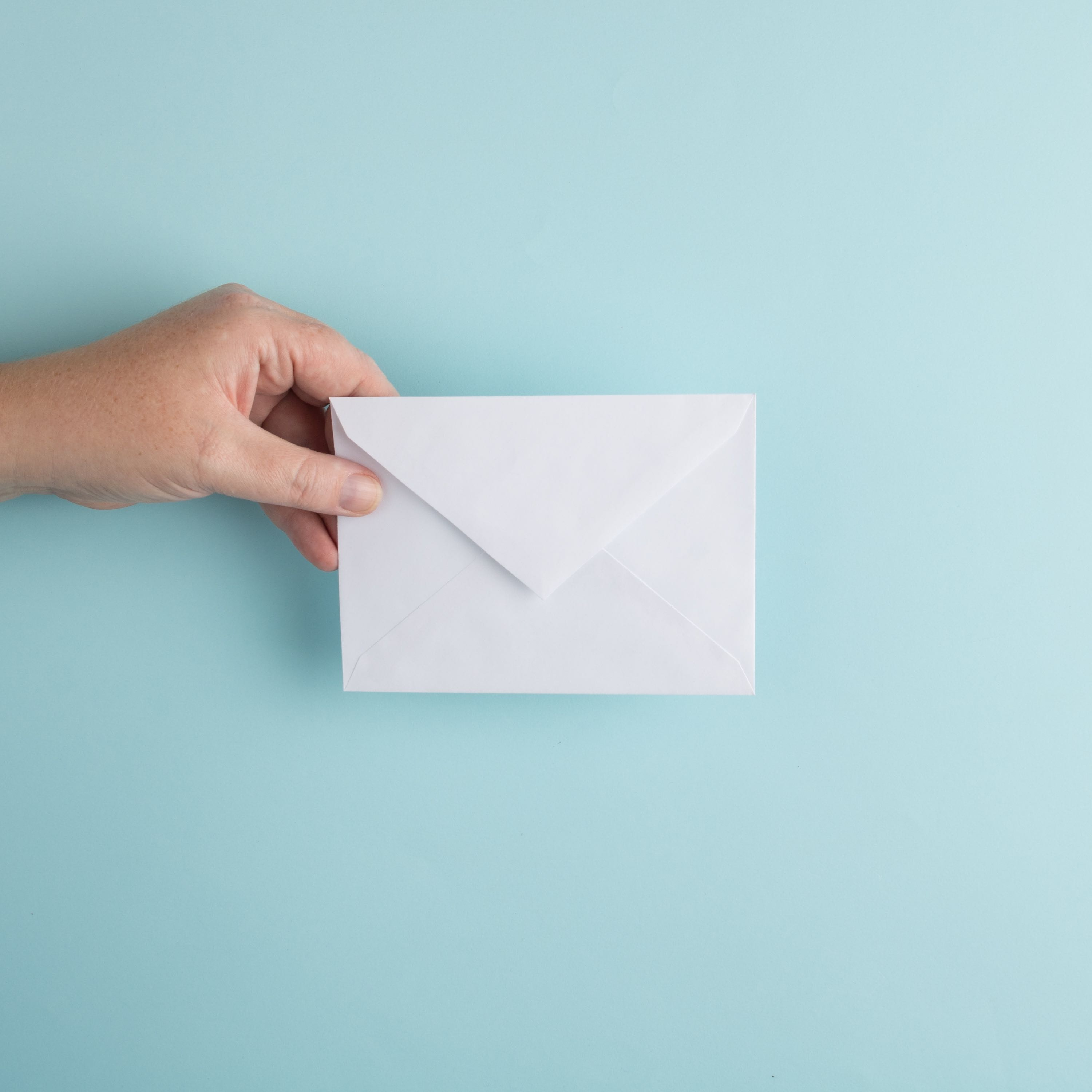 Effective Direct Mail for B2B