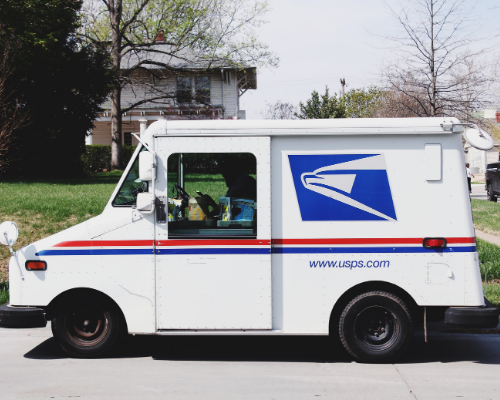 Get Informed with the USPS